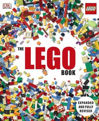 The LEGO Book by