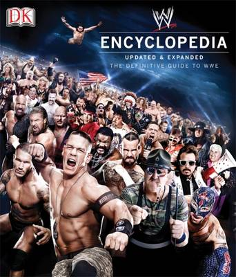 WWE Encyclopedia by