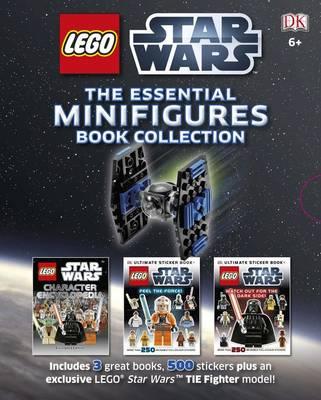 Lego Star Wars Tie Fighter Box Set by