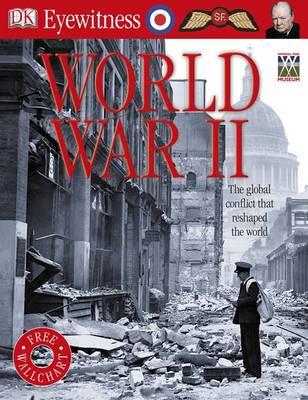 World War II by DK