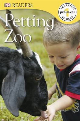 Petting Zoo by