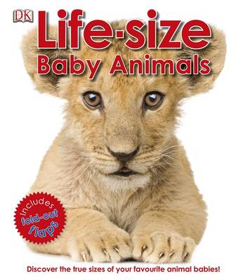 Life-Size Baby Animals by