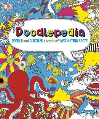 Doodlepedia by DK