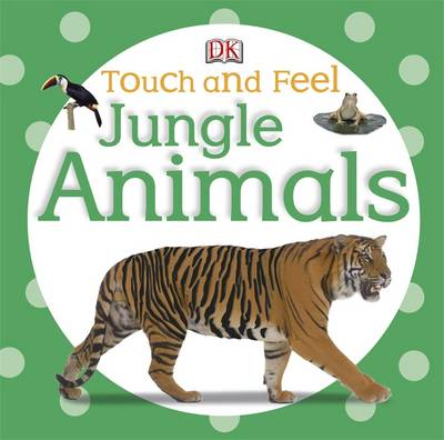 Jungle Animals by