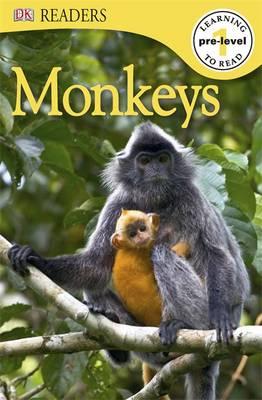 Monkeys by