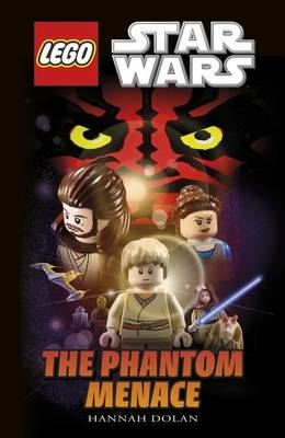 LEGO Star Wars Episode I the Phantom Menace by