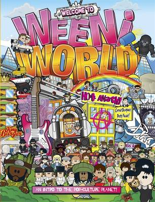 Weenicons: Welcome to Weeniworld! by