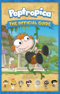 Poptropica Ultimate Official Guide by