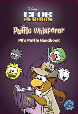 Club Penguin: Puffle Whisperer by