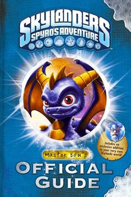 Skylanders: Master Eon's Official Guide by