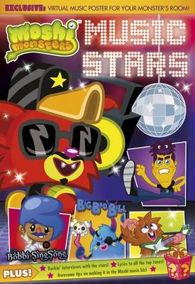 Moshi Monsters: Music Stars by