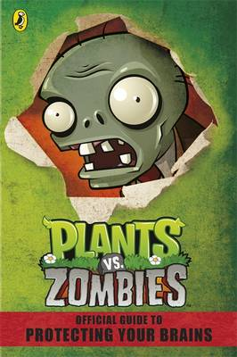 Plants vs. Zombies Official Guide by