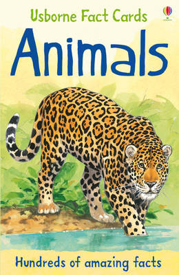 Hundreds of Animal Facts by