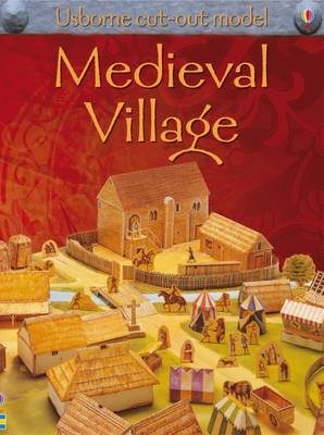Make This Medieval Village by Iain Ashman