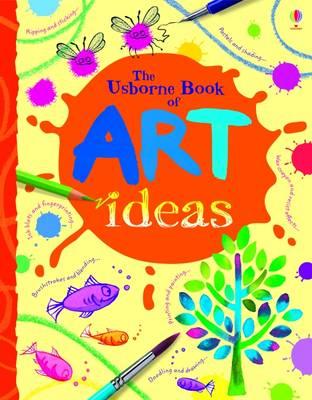 Mini Art Ideas by Fiona Watt