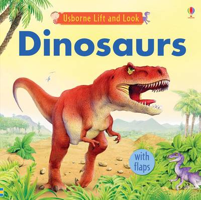 Dinosaurs by Jessica Greenwell