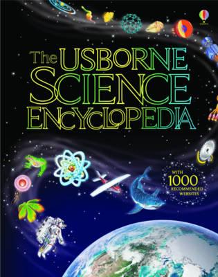 Internet-linked Science Encyclopedia by Kirsteen Rogers