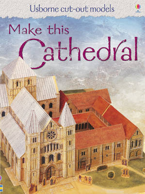 Make This Cathedral by Iain Ashman
