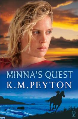 Minna's Quest by K M Peyton