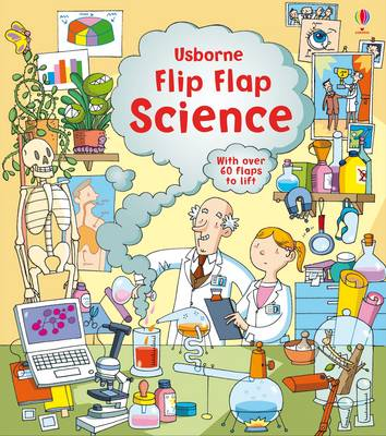 Science by Minna Lacey