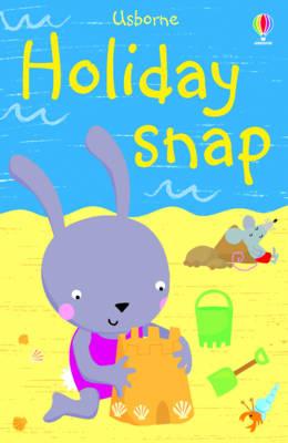 Snap Cards by Stella Baggott