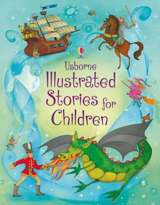 Illustrated Stories for Children by