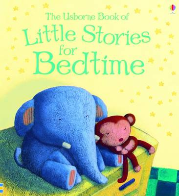 Little Stories for Bedtime by Sam Taplin