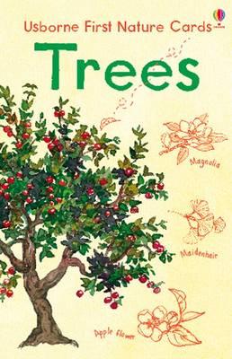 Trees by Struan Reid