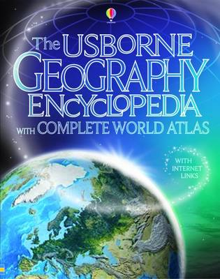 World Geography Encyclopedia by Jane Bingham
