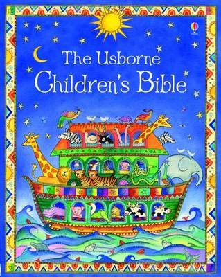 Children's Bible by Heather Amery