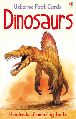 Dinosaurs by Phil Clarke