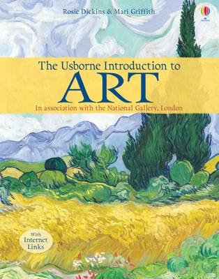 Introduction to Art by Rosie Dickins, Mari Griffith