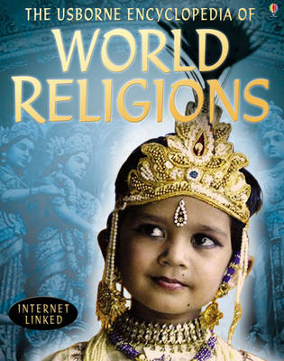 Encyclopedia of World Religions by Susan Meredith, Clare Hickman