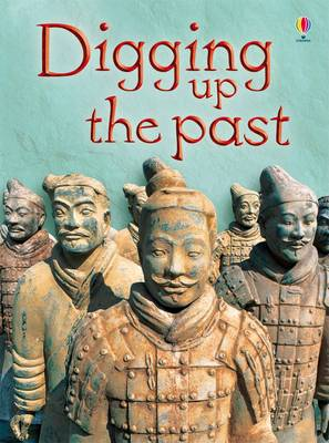 Digging Up the Past by Lisa Gillespie