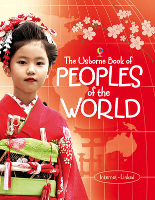 Peoples of the World by Gill Doherty, Anna Claybourne