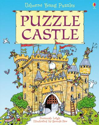 Puzzle Castle by Susannah Leigh