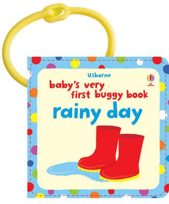 Rainy Day by Stella Baggott