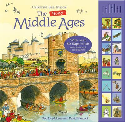 See Inside the Noisy Middle Ages by Rob Lloyd Jones