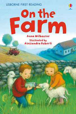 On the Farm by Susanna Davidson