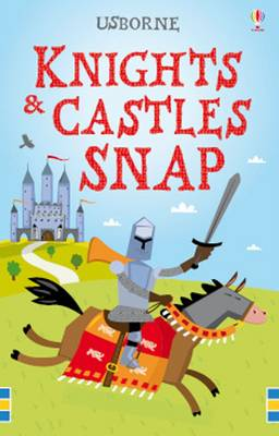 Knights and Castles Snap by Paul Nicholls