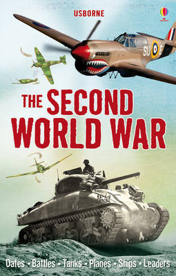 Second World War Cards by Struan Reid