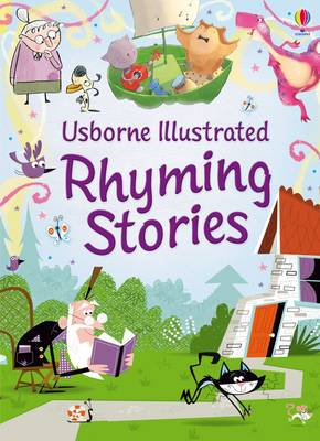 Illustrated Rhyming Stories by Russell Punter, Various