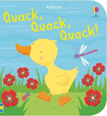 Quack, Quack, Quack by Stella Baggott