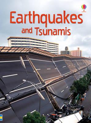 Earthquakes & Tsunamis by Emily Bone