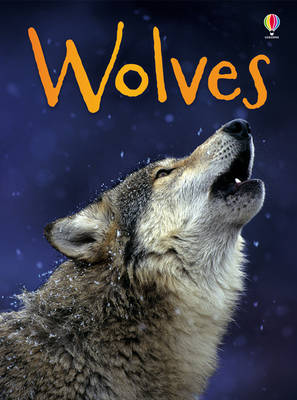 BEG Wolves by James MacLaine