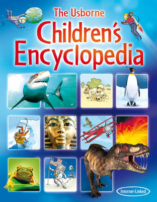 Children's Encyclopedia by David Hancock