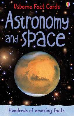 Astronomy and Space by Phil Clarke