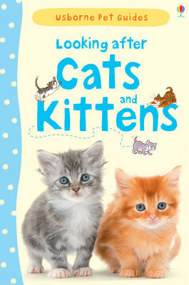 Looking After Cats and Kittens by