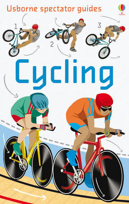 Cycling by Katie Daynes