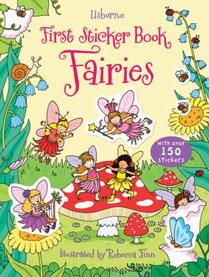 Fairies by Jessica Greenwell
